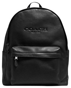 Coach Signature Backpack