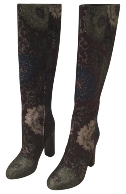 Item - Multicolor Boots/Booties Size US 8 Regular (M, B)