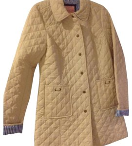 Vineyard Vines Trench Coat