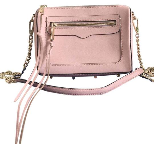 Preload https://img-static.tradesy.com/item/20834037/rebecca-minkoff-avery-pink-leather-cross-body-bag-0-1-540-540.jpg