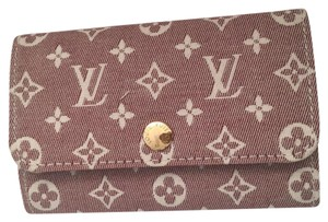 Louis Vuitton 6 Key Holder Multicles