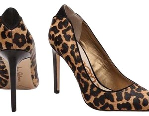 Sam Edelman leopard Pumps