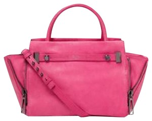 Botkier Satchel in pink
