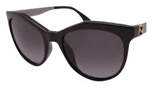Fendi Fendi Wayfarer Sunglasses FF 0049 WITH CASE