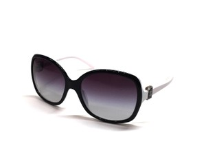 Chanel Black and White Color Block Chanel - CH 4174 900 - FREE 2 DAY SHIPPING