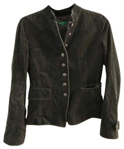 United Colors of Benetton Military Jacket