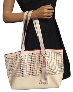 Jesselli by Buco Hobo Spring Leather Shoulder Bag