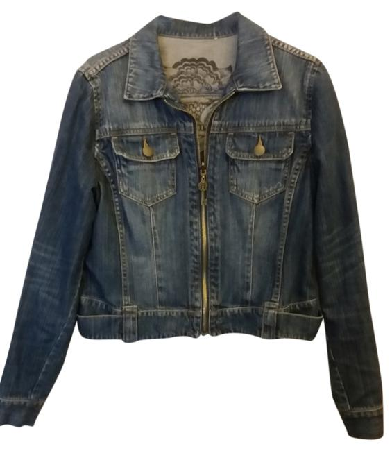 Other Classic Vintage Jeans Womens Jean Jacket