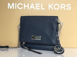 Michael Kors Corinne Mk Xs Cross Body Bag