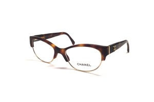 Chanel CH 3239 - Retro Tortoise C hanel Optical Glasses - FREE 3 DAY SHIPPING