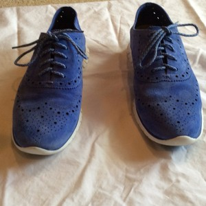 Cole Haan blue Athletic
