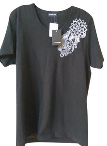 Exemplaire T Shirt Black