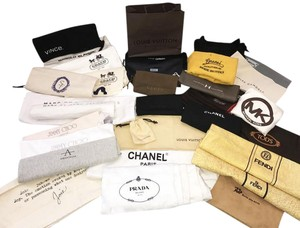 Gucci AUTHENTIC LOT BUNDLE DUST BAG COVER SLEEPER HIGH END BRANDS some SOLD pls read