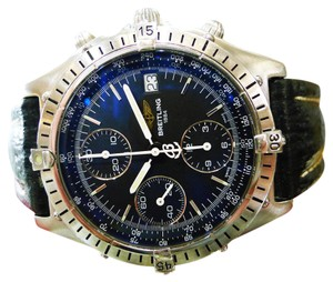 Breitling Breitling A13047 81.950 Chronograph Automatic Steel 40mm Mens Watch