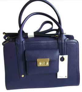 3.1 Phillip Lim for Target Satchel in Purple