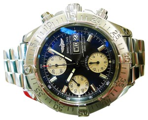 Breitling Breitling SUPEROCEAN A13340 Day/Date Chronograph Automatic Watch