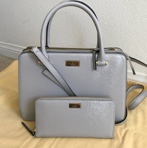 Kate Spade Tote in STONEICE