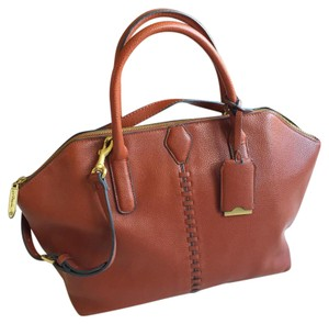 3.1 Phillip Lim for Target Tote in Cognac Brown