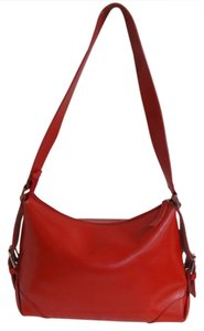 Desmo Satchel in RED