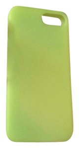 Target Electric Lime Green Silicone Iphone 5/5S Case