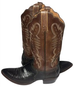 Lucchese Cowgirl 8.5 Women's 8.5 8.5 Cowgirl 8.5 Brown Boots