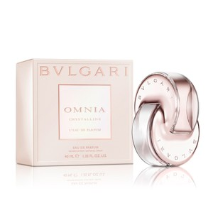 BVLGARI Bvlgari Omnia Crystalline 1.35 oz 40 ml Perfume Spray