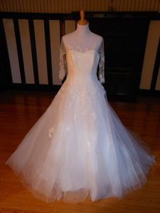Pronovias Nigeria Wedding Dress