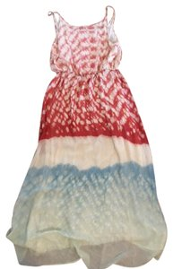 Ombre Maxi Dress by Anthropologie