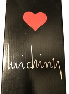 Luichiny Black Formal