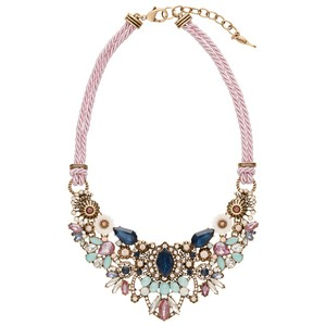 Chloe + Isabel Parisian Belle Convertible Statement Necklace