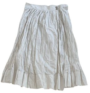 Pauw Amsterdam Skirt ash cream