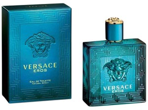 Versace EROS BY VERSACE--MADE IN ITALY