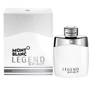 Montblanc LEGEND SPIRIT BY MONT BLANC--MADE IN FRANCE