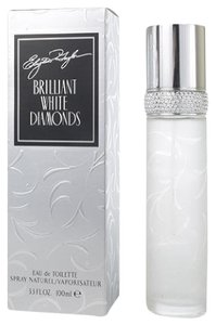 Elizabeth Taylor BRILLIANT WHITE DIAMOND BY ELIZABETH TAYLOR--MADE IN USA