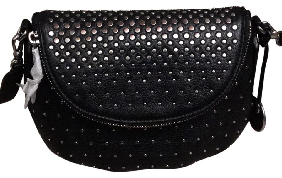26919cdc0497 Marc by Marc Jacobs Mini Natasha Studded Cross Body Bag Image 0 ...