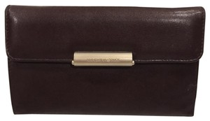 Mandarina Duck Dark Burgundy Clutch