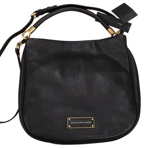Marc by Marc Jacobs Nwt Too Handle Hobo Bag
