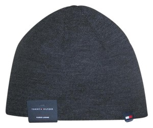 Tommy Hilfiger Men's Fleece Lined Beanie Scull Cap Hat