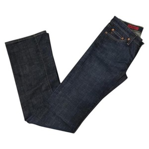 AG Adriano Goldschmied Nwot Boot Cut Jeans-Dark Rinse