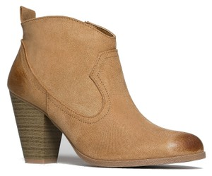 Qupid Toffee Boots
