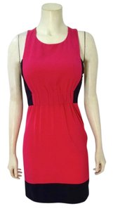 Rachel Roy Size 0 Pink P1271 Dress
