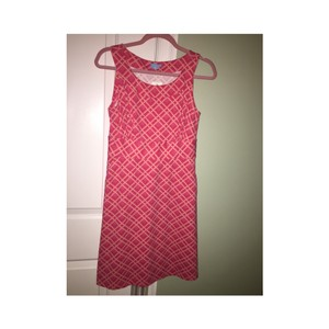 J.McLaughlin short dress Pink on Tradesy