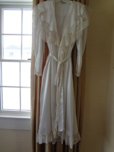Vintage Christian Dior Peignoir Set