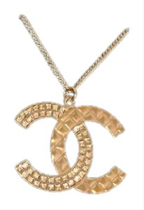 Chanel Chanel Classic Necklace