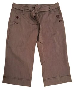 Joe Benbasset Dress Shorts Brown