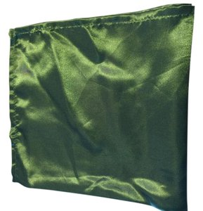 Silk Table Napkins (total Of 60)