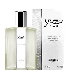 Caron YUZU MAN BY CARON--MADE IN FRANCE