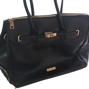GymTote Tote in Black