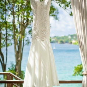 Justin Alexander Gorgeous Wedding Dress Wedding Dress