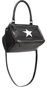 Givenchy Pandora Pandora Small Star Print Pandora Star Print Shoulder Bag